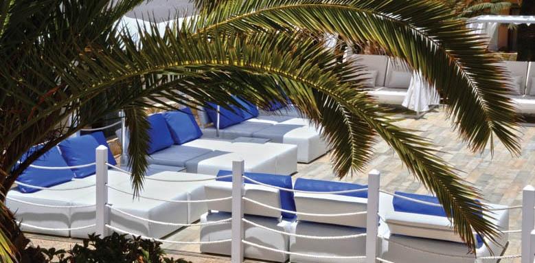 Suite Hotel Atlantis Fuerteventura Resort, chill-out area