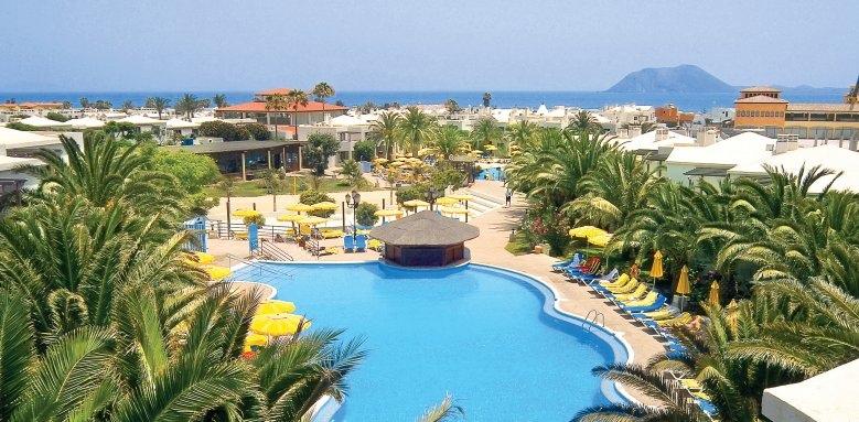 Suite Hotel Atlantis Fuerteventura Resort, pool