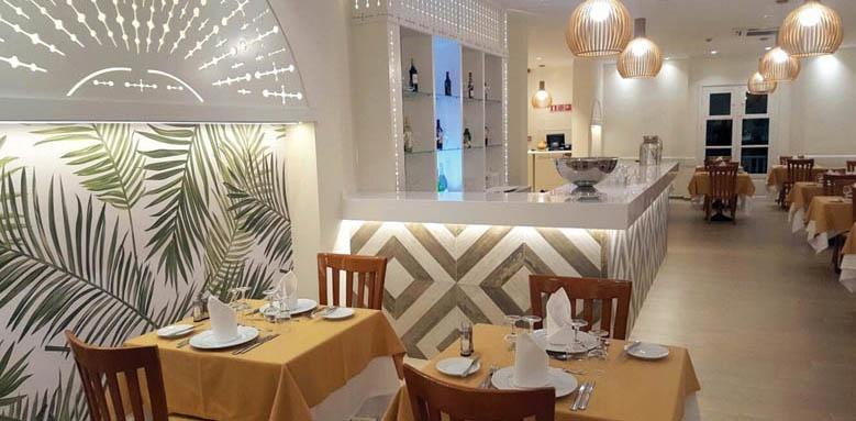 Suite Hotel Atlantis Fuerteventura Resort, restaurant