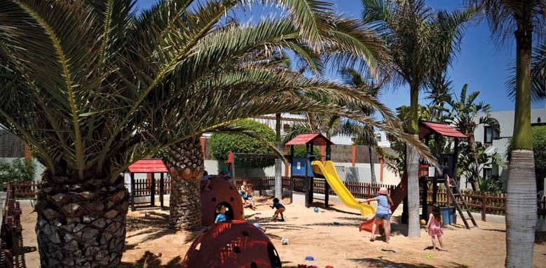 Suite Hotel Atlantis Fuerteventura Resort, kids club