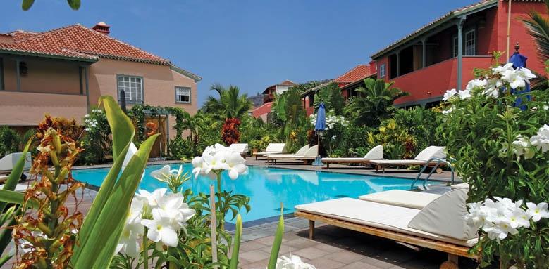 Hotel Hacienda De Abajo, thumbnail