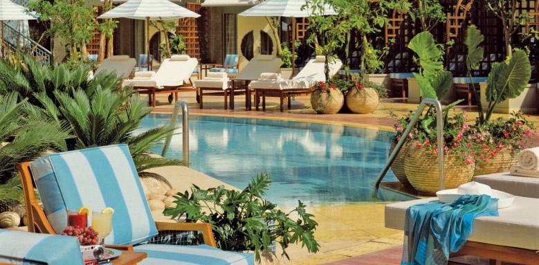 Four Seasons Hotel at Nile PLaza