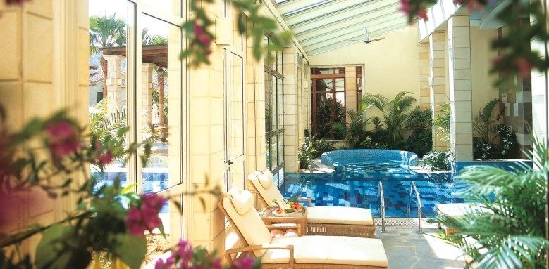Columbia Beach Resort, indoor pool