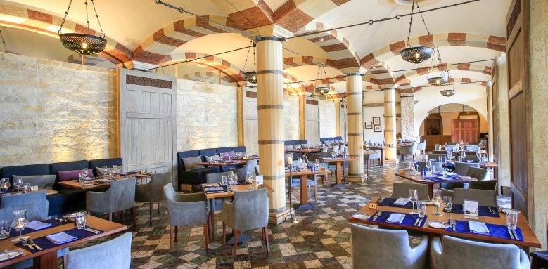 Columbia Beach Resort, apollo restaurant