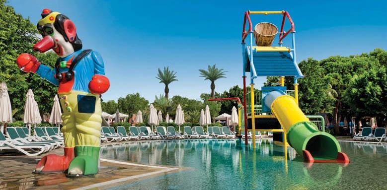 Gloria Golf Resort, children's pool