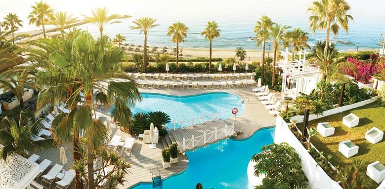 Hotel Puente Romano, pool