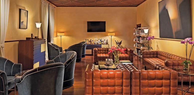 Hotel San Roque, Bar Lounge