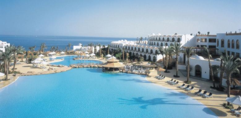 The Savoy Resort
