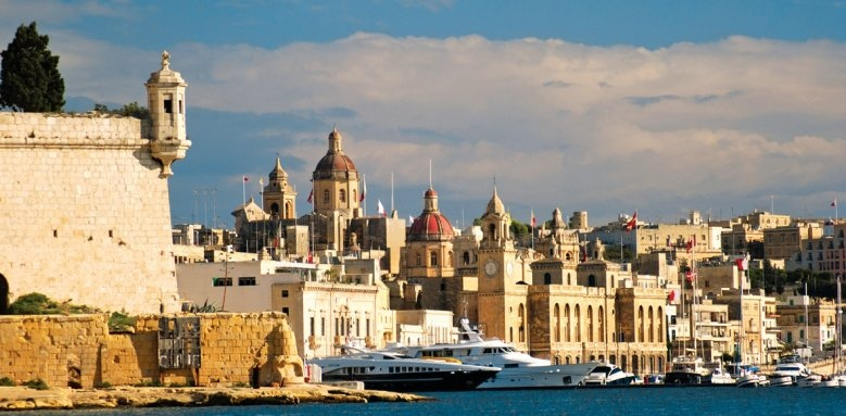 The Westin Dragonara Resort, Valetta