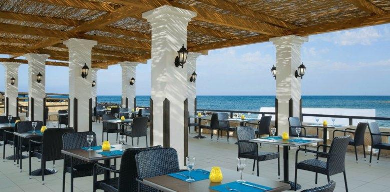 The Westin Dragonara Resort, Palio's terrace