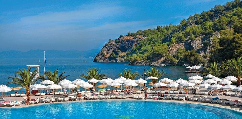 Hillside Beach Club, pool