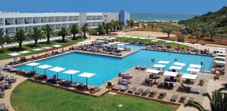 Fiesta Grand Palladium Palace Ibiza Resort & Spa