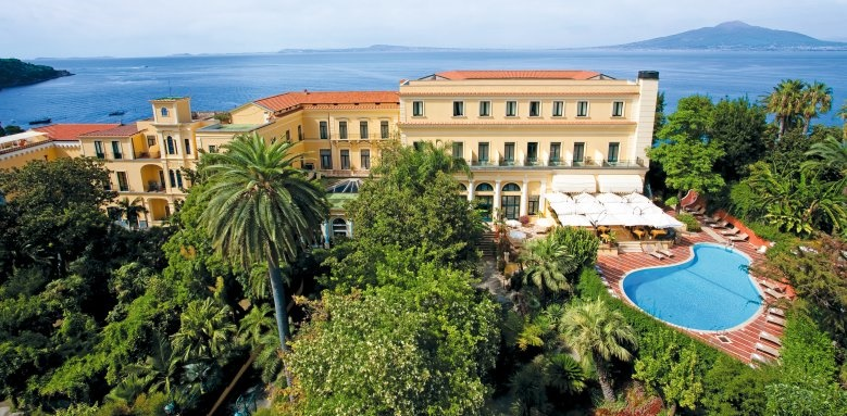 Imperial Hotel Tramontano, Thumbnail