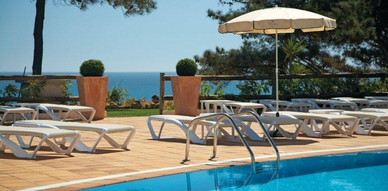 Porto Bay Falesia, pool