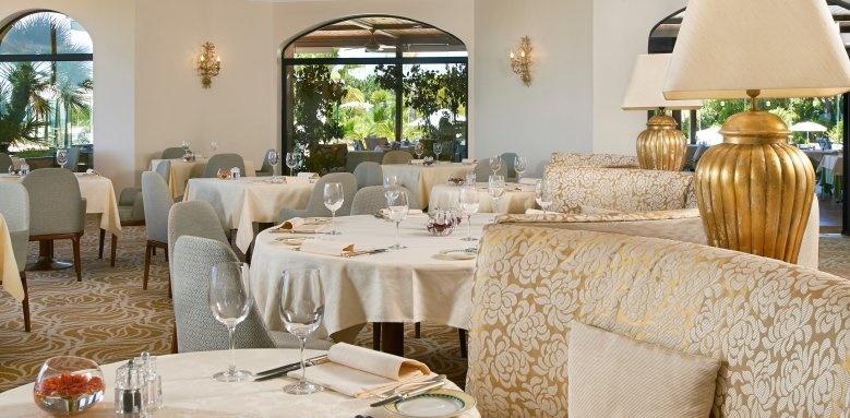 Hotel Quinta do Lago, Briso do mar