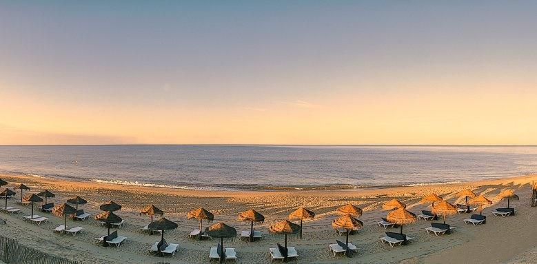Hotel Quinta do Lago, beach