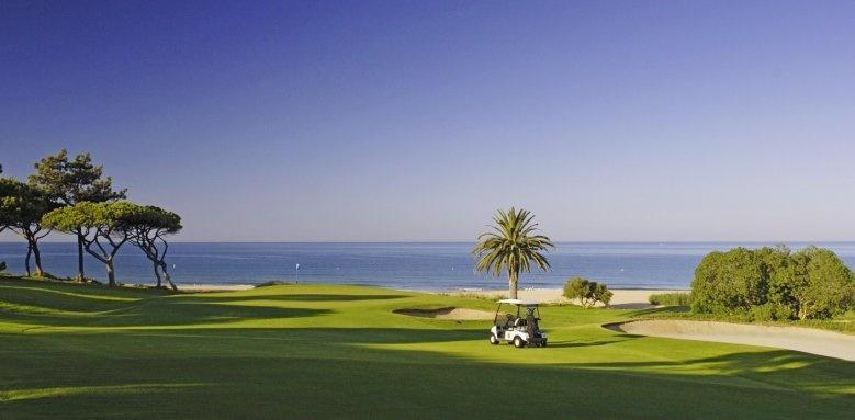 Hotel Quinta do Lago, golf