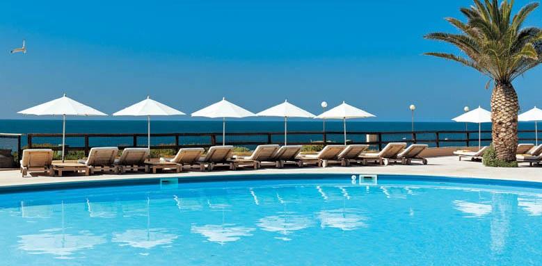 Vilalara Thalassa Resort, Pool