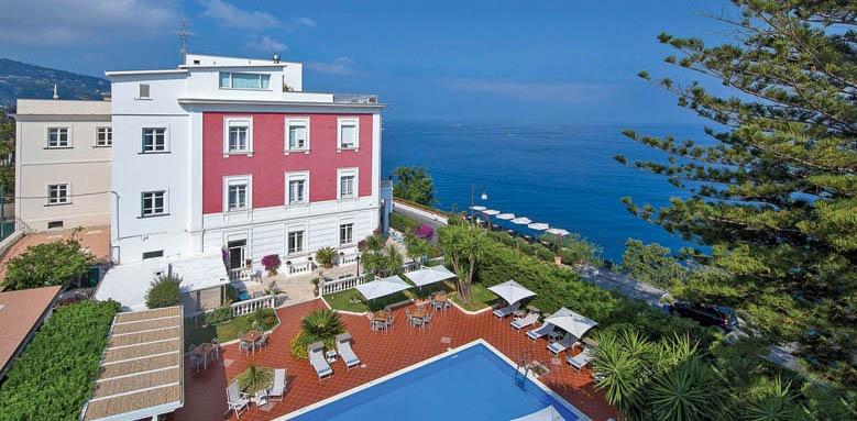 Villa Garden Hotel, main image