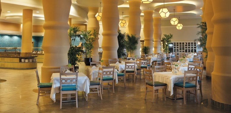 Xanadu Island, main restaurant