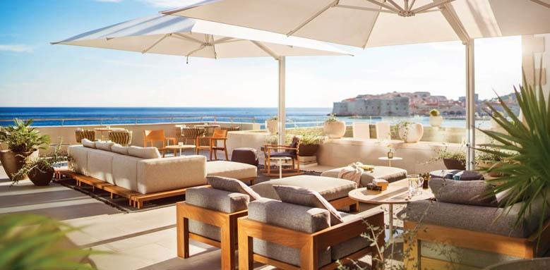 Hotel Excelsior Abascus Terrace
