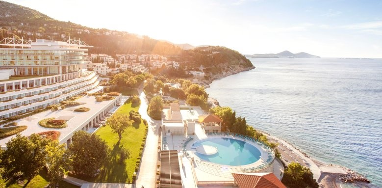 Sun Gardens Dubrovnik, main image