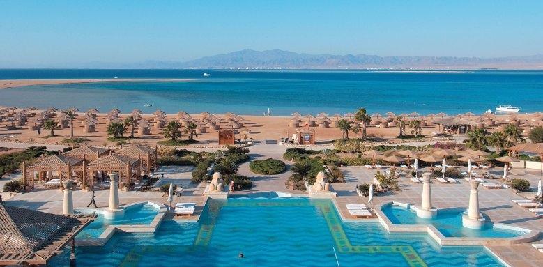 Sheraton Soma Bay Resort, pool
