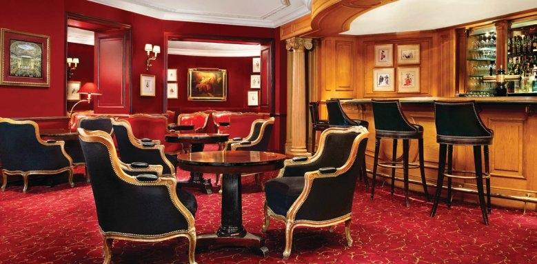 The Westin Paris - Vendome, bar tuileries