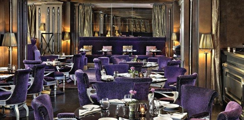 The Westin Paris - Vendome, Le First restaurant