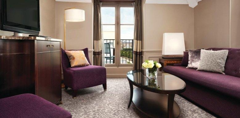 The Westin Paris - Vendome, prestige suite