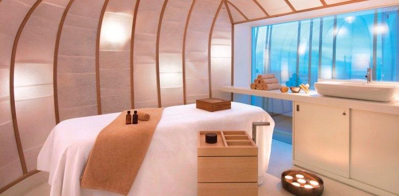 The Westin Paris - Vendome, spa treatment room