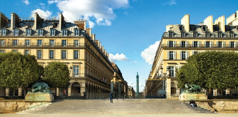 The Westin Paris - Vendome, exterior