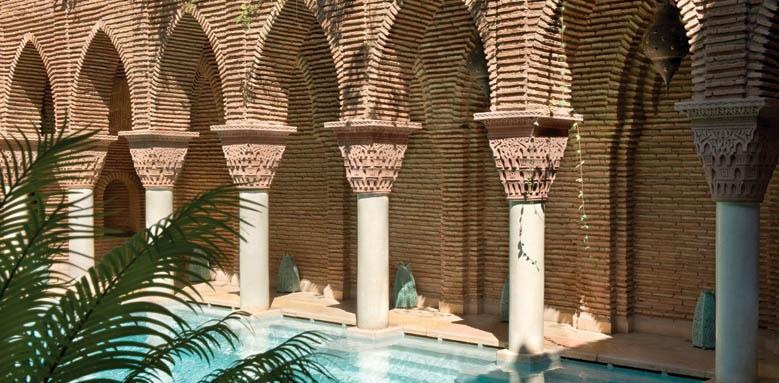 La Sultana Marrakech, Pool