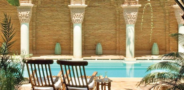 La Sultana Marrakech, Main Image