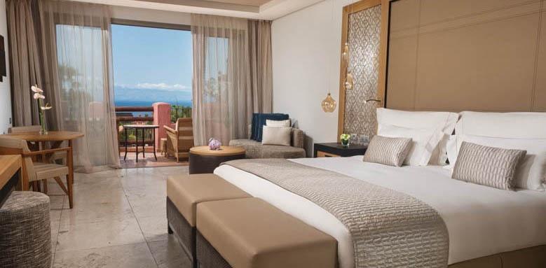 The Ritz-Carlton, Abama, accomodation