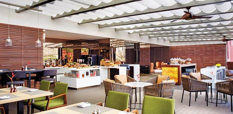 The Ritz-Carlton, Abama, club lounge