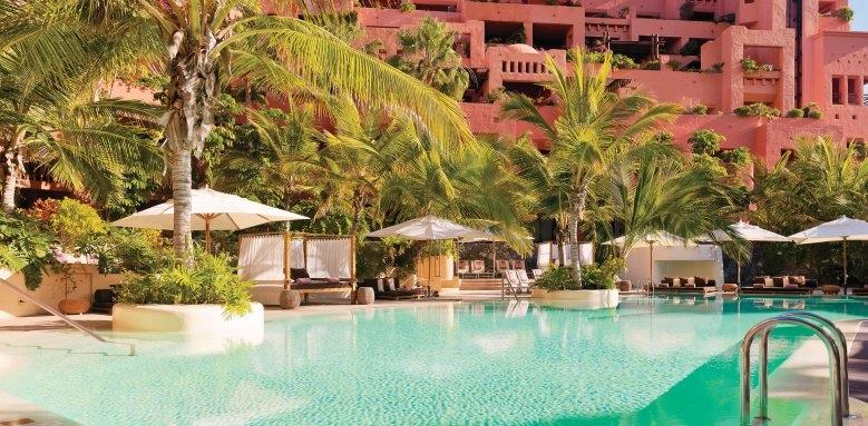 The Ritz-Carlton, Abama, adult pool