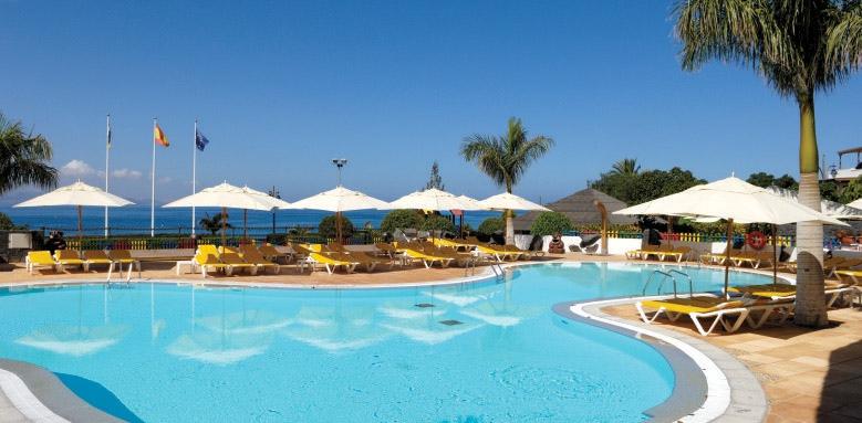 Princesa Yaiza Suite Hotel & Resort, pool