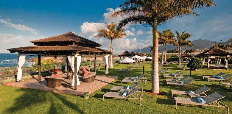 RedLevel at Gran Melia Palacio De Isora Resort Alcala Tenerife