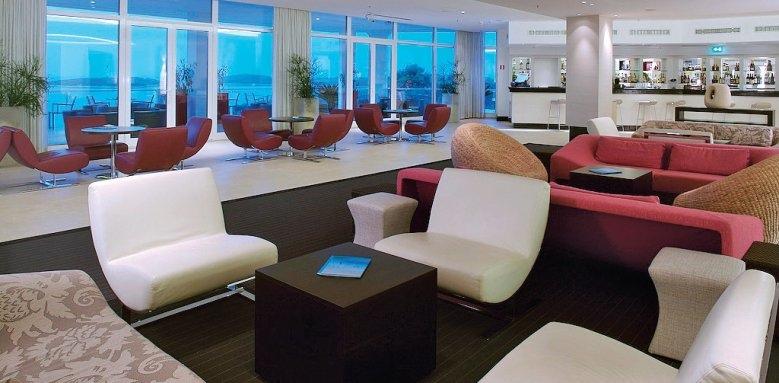 Amfora, Hvar Grand Beach Resort, lobby