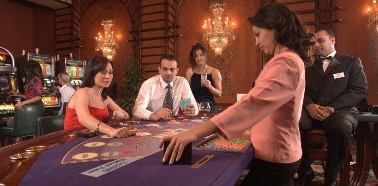 casino oberhausen ufo