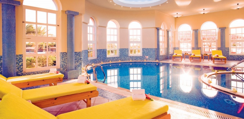 Movenpick Resort & Spa El Gouna, indoor pool