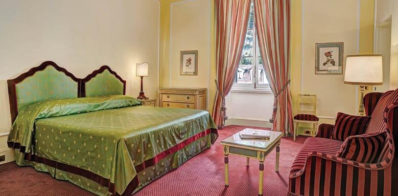 Villa d'Este, classic double room