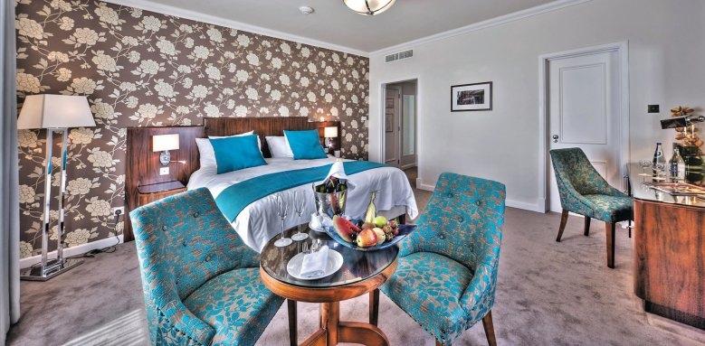 Hotel Phoenicia Malta, executive suite