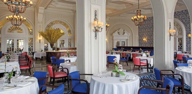 The Phoenicia Malta, restaurant