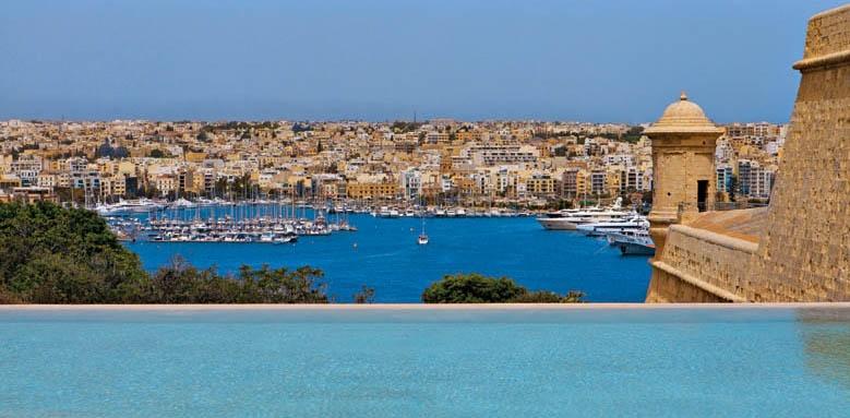Hotel Phoenicia Malta, pool