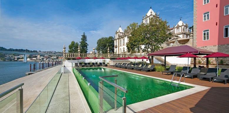 Pousada do Porto - Freixo Palace Hotel