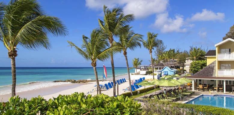Sea Breeze Beach Hotel, thumb