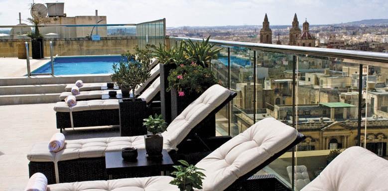 The Victoria Hotel,