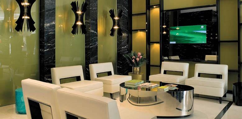 Altis Avenida, lounge